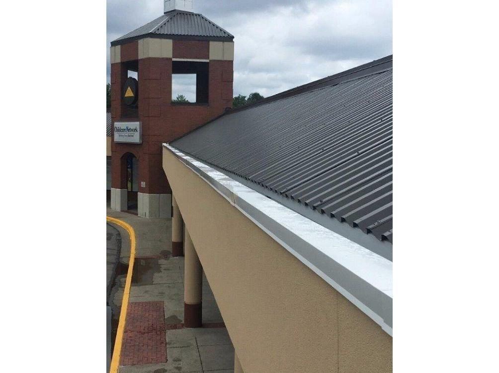 Does Your Building Need Reroofing In Nicholasville Ky