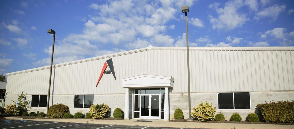 ABR Construction Office for Commercial Roofing in Nicholasville, Richmond & Georgetown, Kentucky (KY)