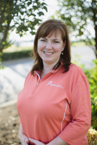 Crystal McKibben - Accounting Manager at ABR Construction Near Nicholasville, Kentucky (KY)