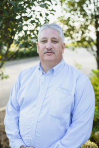 David McKibben - Project Manager at ABR Construction Near Nicholasville, Kentucky (KY)