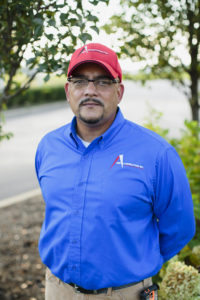 Edgard Mercado - Corporate Safety Director and Recruiter at ABR Construction Near Nicholasville, Kentucky (KY)