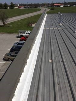 Roof Patching for Businesses by ABR Construction in Nicholasville, Kentucky (KY)