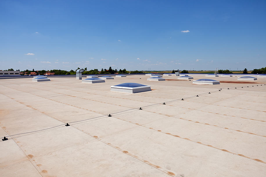 Commercial Roofing Services in Richmond, Kentucky (KY) like Repair, Construction, and Preventative Maintenance Options