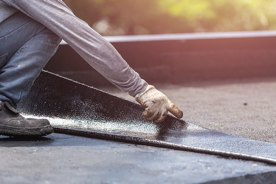 The Best Source for Commercial Roof Repair Near Nicholasville, Kentucky (KY) with Preventative Maintenance Plans