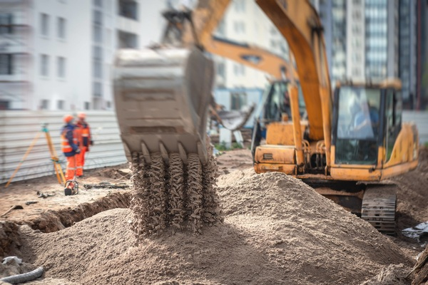 Image result for excavation services