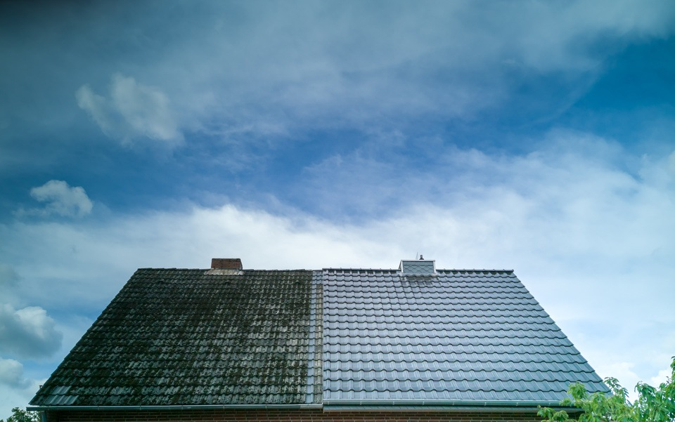 Maintaining and Repairing Your Roof near Nicholasville, Kentucky (KY) including Restoring Metal Seamed Roofs