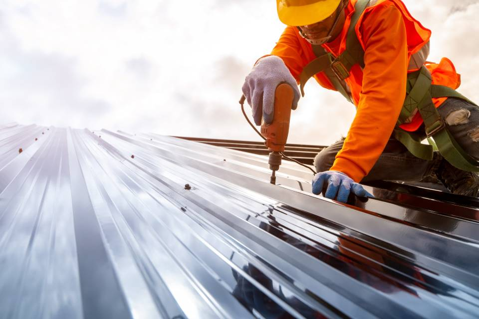 Adding a New Roof to Your Business near Nicholasville, Kentucky (KY) including Custom Plans