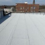 Commercial Roofing Near Lexington, KY