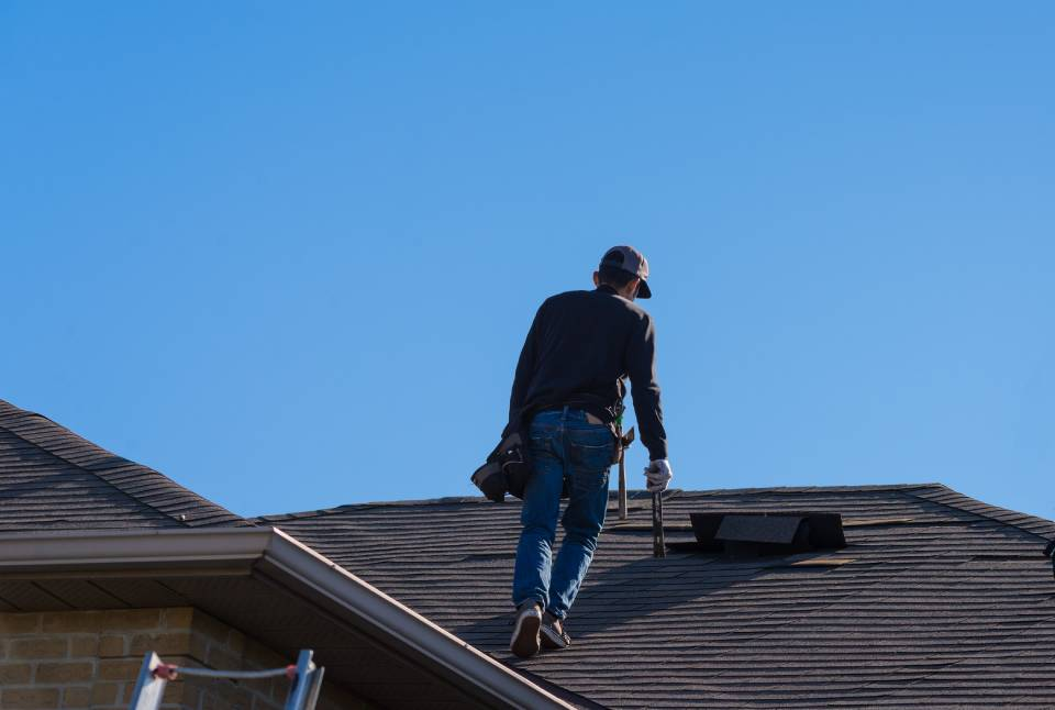 Commercial Roof Maintenance, Roof Repair Nicholasville, Kentucky (KY) tips to maintain your commercial roof, asset management